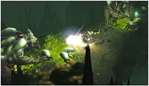 Blizzard Diablo III: Reaper of Soul, Xbox 360 - Juego (Xbox 360 ...