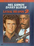 Lethal Weapon 2 (Director's Cut) [DVD] [1989]