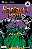 Fantastic Four: Evil Adversaries, Simon Beecroft, 075662701X