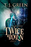 Twice Born: Young Adult Arthurian Fantasy