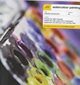 Watercolour Painting (Teach Yourself)