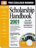 Scholarship 2001, College Board Staff, 0874476488