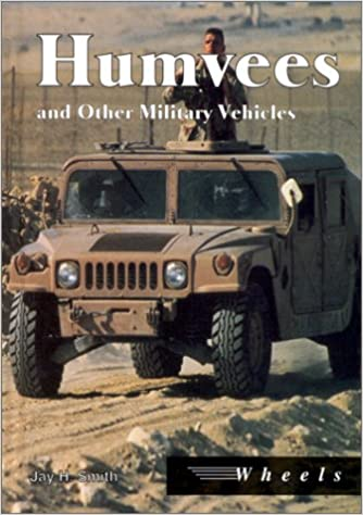 La Libreria Descargar Utorrent Humvees And Other Military Vehicles Formato PDF