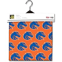 Boise State Fabric 2yds Official Broncos Cotton Material