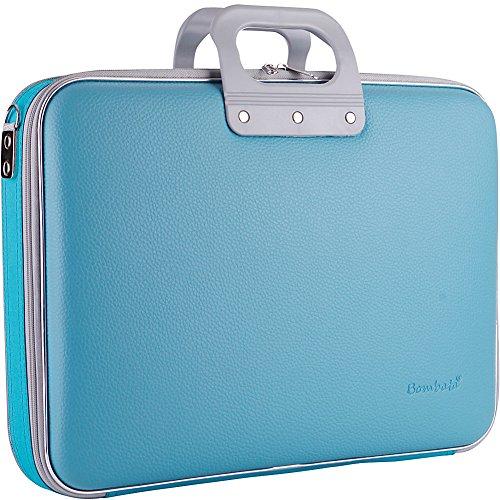 bombata-milano-overnight-17-laptop-briefcase-turquoise