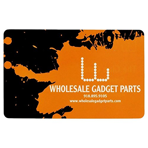 Power Supply with LCD Display (0-15V) with Glue Card by Wholesale Gadget Parts (Image #1)