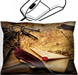 Best MSD Book On Writings - MSD Mouse Wrist Rest Office Decor Wrist Supporter Review