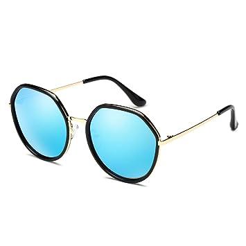 ZHIRONG Gafas de sol polarizadas para hombres mujeres conducción de pesca Gafas de sol vintage unisex