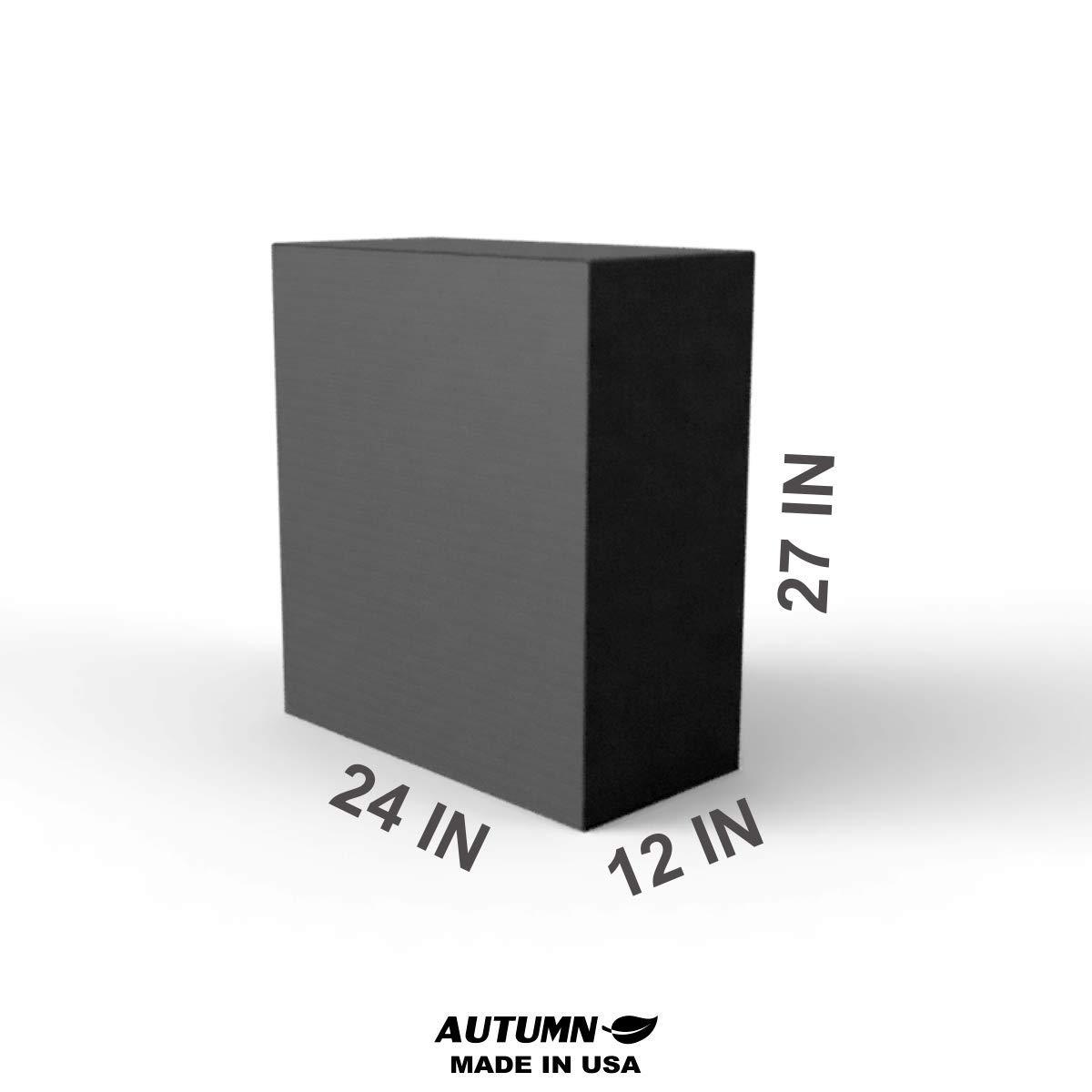 Cubierta antipolvo para Tónmetro Xpert sin contacto, dimensiones ...
