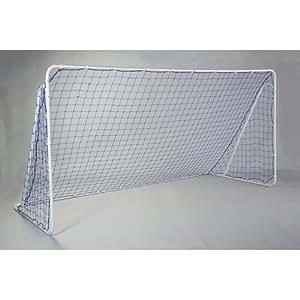 mitre soccer goal assembly instructions