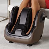 OSIM uSqueez App-Controlled Foot & Calf Massager
