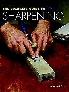 Razor Edge Book Of Sharpening