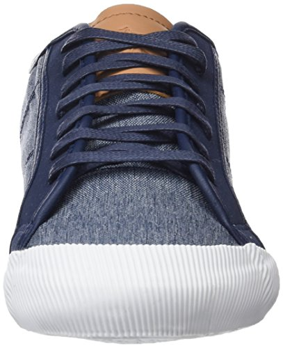 Sneaker Bleu Le Sportif Dress Blau Sugar Herren Sugar Brown Brown Blue Deauville Coq Dress Blue Craft pnpzZqx