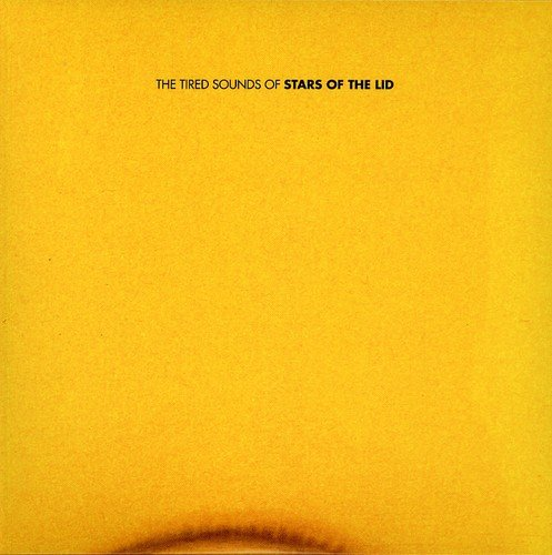 CD : Stars of the Lid - Tired Sounds Of (CD)