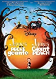 James and the Giant Peach - DVD Bilingue