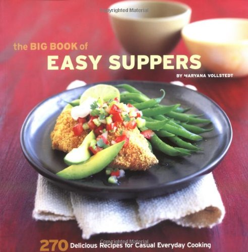 Escuela argentina de historieta download the big book of easy download the big book of easy suppers 270 delicious recipes for casual everyday cooking book pdf audio idutk69p6 forumfinder Image collections