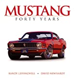 Mustang, Randy Leffingwell, 0760315973