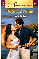 Second Promise (Harlequin Superromance No. 965)