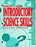 Introductory Science Skills, Gabel, Dorothy, 0881336971