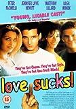 Love Sucks [1998] [DVD]