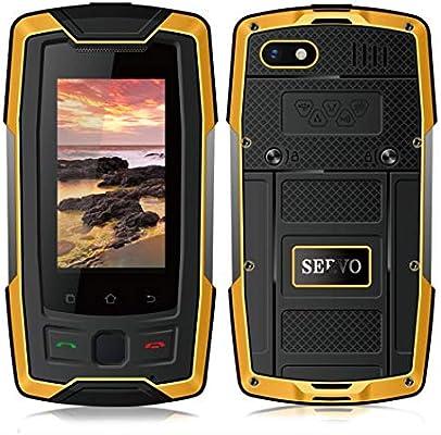 Kaemma Servo X7 Plus 2.45