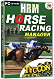 Horse Racing Manager (PC CD)