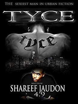 TYCE (The Tyce Series Book 1) by [Jaudon 4.9, Shareef]