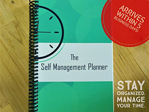 Self Management Planner, 8.5