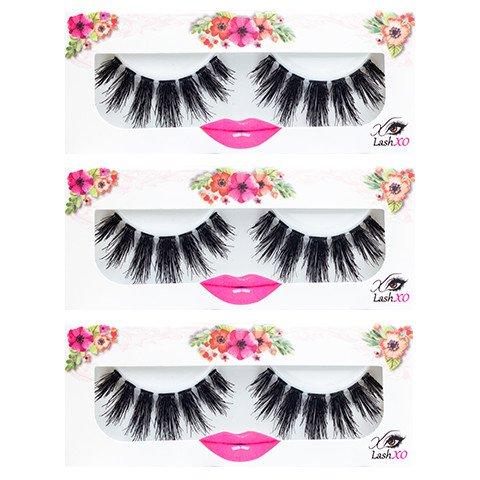 LashXO Lashes Premium Eyelashes Lashes product image