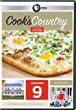 : Cook's Country: Season 9 DVD