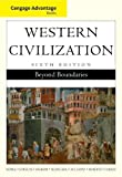 img - for Cengage Advantage Books: Western Civilization: Beyond Boundaries, Complete book / textbook / text book
