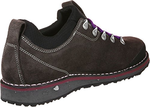 AKU Badia Low GTX Shoes Women Brown/Violet Schuhgröße 39 2017 Schuhe