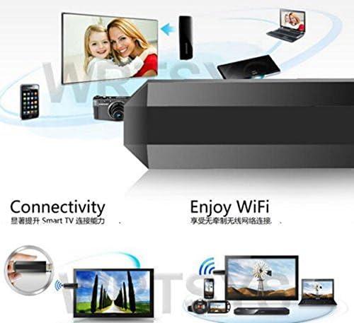 Samsung TV Ingerik Direct 2.4GHz-5GHz 300M USB Wireless Network Adapter for PC
