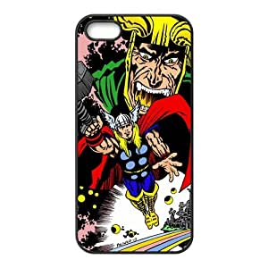 Customized The Thor TPU Case for Apple IPhone 5/5S