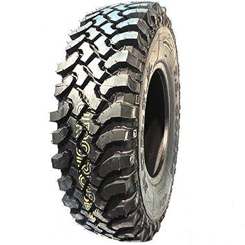 Offroad Tire Mr Mud Terrain 31 10 50 R15 Retreaded M S Amazon Co