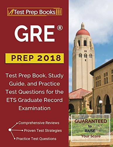 Buy gre study guides