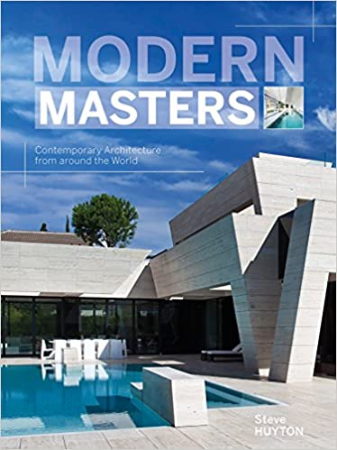 Modern Masters Contemporary Architecture From Around The World