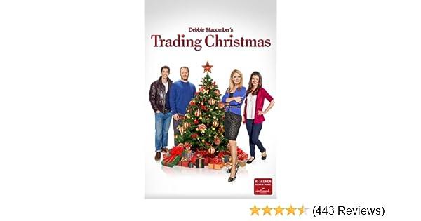 amazoncom debbie macombers trading christmas gil bellows faith ford tom cavanagh gabrielle miller michael scott bruce graham dan wigutow amazon - Debbie Macomber Trading Christmas