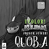 Kulipari: U Color: Quoba Adventures