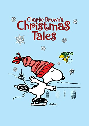 DVD : Charlie Brown's Christmas Tales