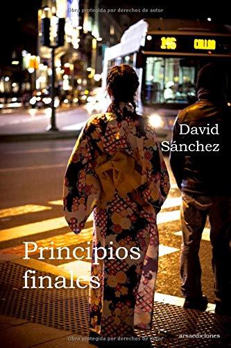 Principios finales: Poegramario por Sánchez Sánchez, David