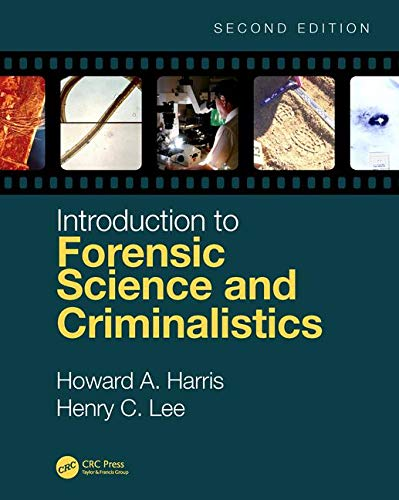 Pdf Law Introduction to Forensic Science and Criminalistics, Second Edition