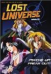 Lost Universe: V.4 Psyche Up! Freak O...