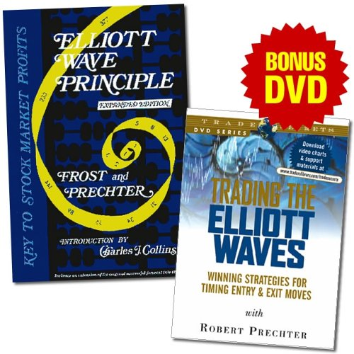 Elliott Wave Principle 10th Anniversary Edition & BONUS DVD