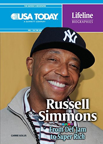 Russell Simmons(Age 11-18)