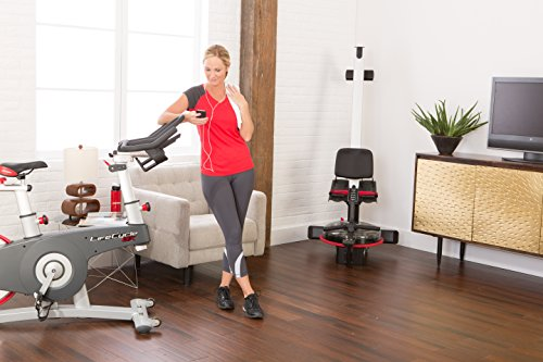 Life Fitness Row GX Trainer