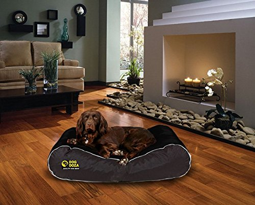 Caja de Camas Impermeables para Perro Doza Active Style: Amazon.es: Productos para mascotas