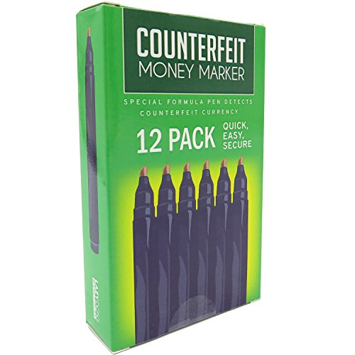 Counterfeit Pens Detector Markers Detects