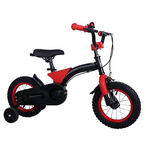 Axdwfd Infantiles Bicicletas Bicicleta Infantil for niños y niñas ...