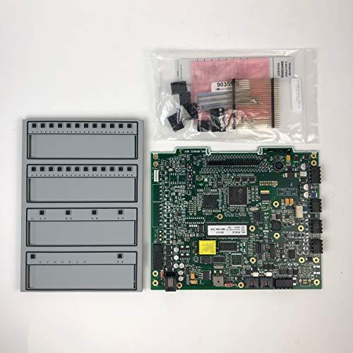 Notifier DVC-RPU Digital Voice Command Remote Paging Unit